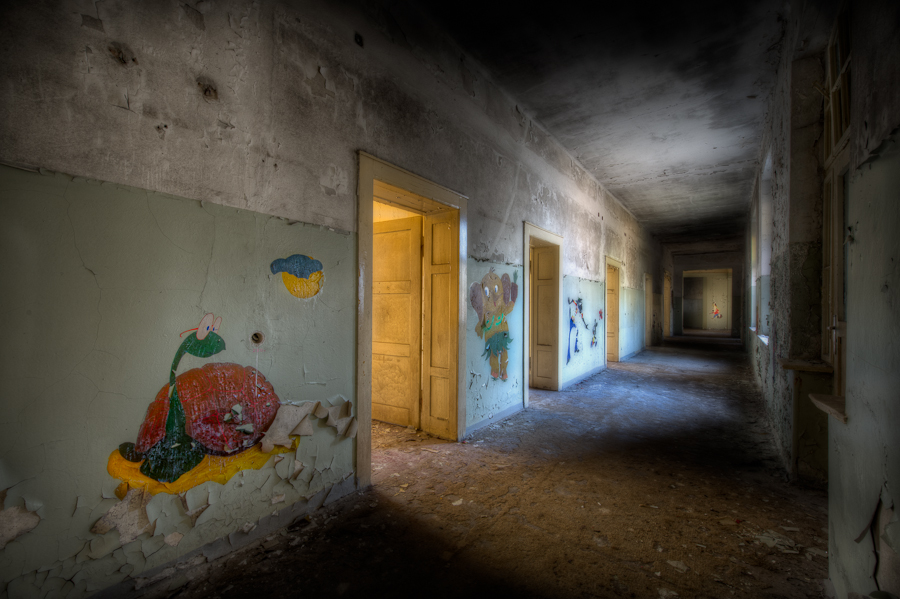 Where Have All The Children Gone? » Exposed By The Light